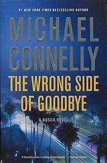 <i>The Wrong Side of Goodbye</i>