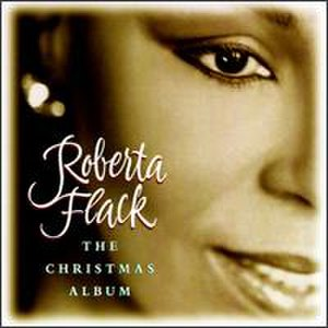The Christmas Album (Roberta Flack album) - Image: The christmas album (roberta flack album cover)