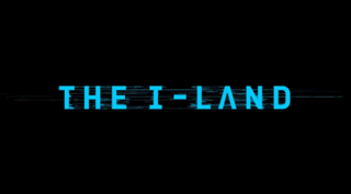 <i>The I-Land</i> American science fiction thriller web television miniseries