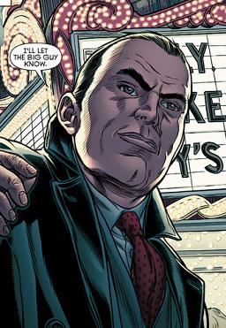 Tony Zucco (The New 52 version)