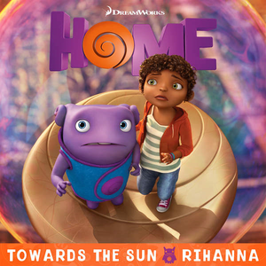 Towards the Sun (song) - Image: Towards the Sun cover