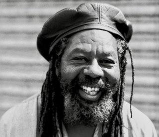 U-Roy Jamaican musician