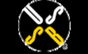 United States Satellite Broadcasting - Image: USSB Circle Logo