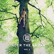 Under the Radar Volume 2 album cover.jpg