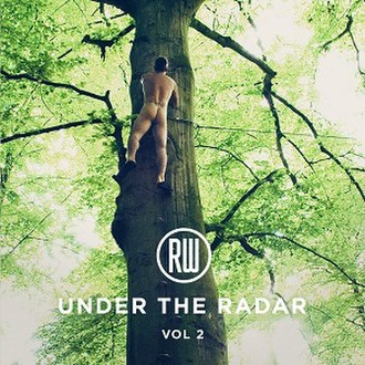 Under the Radar Volume 2 - Image: Under the Radar Volume 2 album cover
