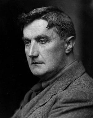 Ralph Vaughan Williams - Vaughan Williams c. 1920