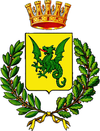Coat of arms of Venosa