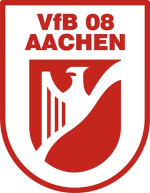 VfB Aachen - Image: Vf B 08 Aachen