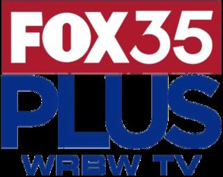 WRBW MyNetworkTV station in Orlando, Florida