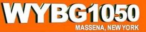 WYBG - Image: WYBG logo