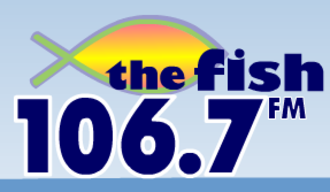 "WPPN - Logo as ""The Fish"""