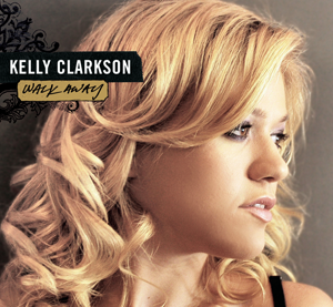 Walk Away (Kelly Clarkson song) - Image: Walk Away Single