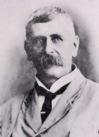 Walter Roth - Dr Walter E. Roth