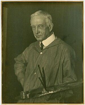 Walter Leighton Clark - Image: Walter Leighton Clark (front)