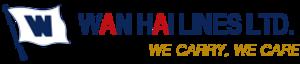 Wan Hai Lines - Wan Hai Lines Logo