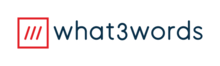 What3words Company Logo
