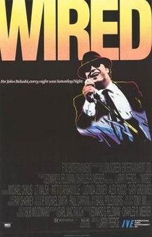 Wired (film) - Wikipedia