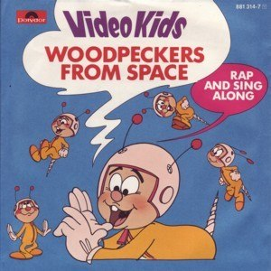 Woodpeckers from Space - Image: Woodpeckers From Space by Video Kids