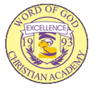 Word of God Christian Academy - Image: Wordofgod