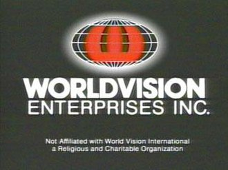 Worldvision Enterprises - Image: Worldvision 87