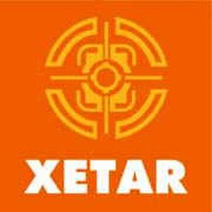 XETAR-AM - Image: Xetar color