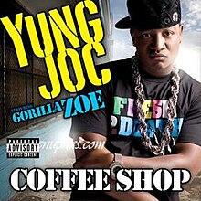 Coffee Shop (Yung Joc song) - Wikipedia