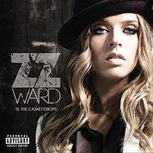 ZZ Ward Interview - ZZ Ward Til the Casket Drops Album