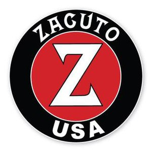 Zacuto (camera accessories) - Image: Zacuto Main Logo