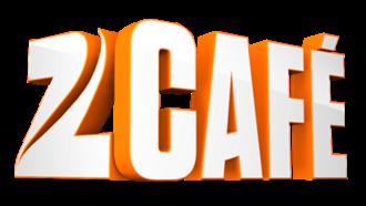 Zee Café - Zee Café's logo used until 15 October 2017
