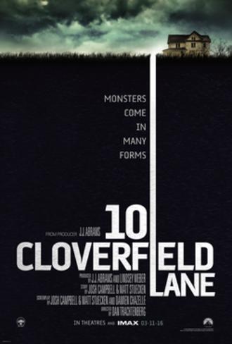 10 Cloverfield Lane - Image: 10 Cloverfield Lane