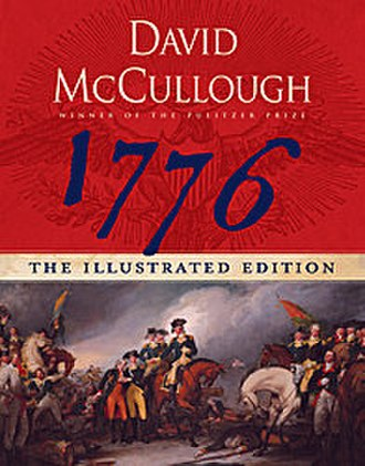 1776 (book) - 1776: The Illustrated Edition