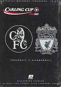 2005 Football League Cup programme.jpg