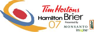2007 Tim Hortons Brier