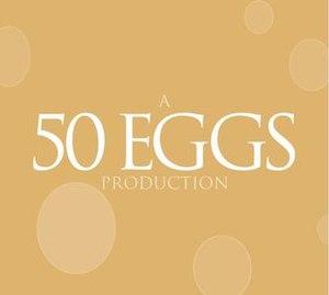 50 Eggs Films - 50 Eggs Films logo