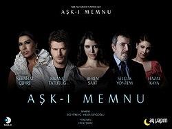 Aşk-ı Memnu (2008 TV series) - Wikipedia