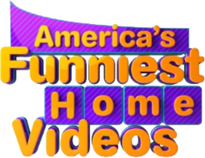 Picture of a TV show: America's Funniest Home Videos