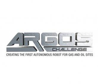 ARGOS Challenge - ARGOS Challenge logo