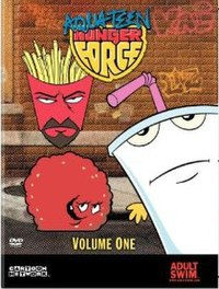 Aqua Teen Hunger Force (season 1)