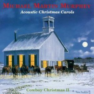 Acoustic Christmas Carols - Image: Acoustic Christmas Carols