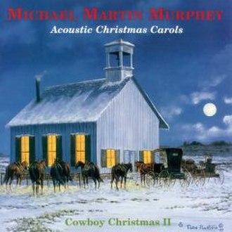 Acoustic Christmas Carols - Image: Acoustic Christmas Carols