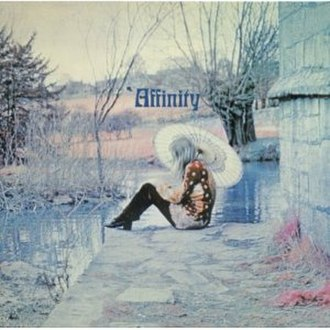 Affinity (Affinity album) - Image: Affinity (Affinity album)