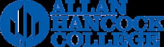 Allan Hancock College - The Allan Hancock College logo