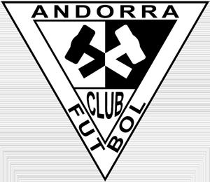 Andorra CF - Image: Andorra CF