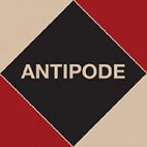 Antipode (journal) - Image: Antipode logo