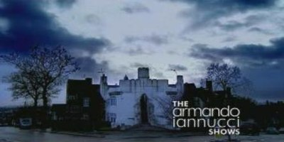 Picture of a TV show: The Armando Iannucci Shows