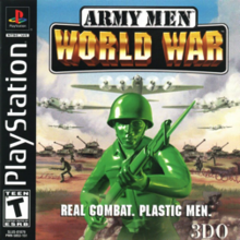 PS2 MEN MISFORTUNE BAIXAR SOLDIERS OF ARMY