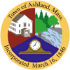 Official seal of Ashland, Massachusetts