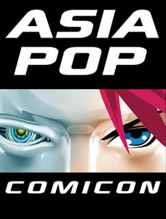 Asia Pop Comic Convention