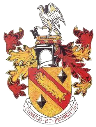 Atherton Laburnum Rovers F.C. - Image: Atherton LR logo
