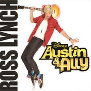 Austin & Ally (soundtrack) - Image: Austin & Ally Soundtrack